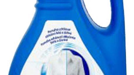 WOOLITE Extra zářivá bělost 3l - prací prostředek