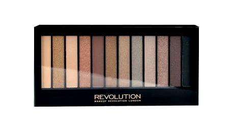 Makeup Revolution London Redemption Palette Iconic 2 14 g oční stín pro ženy