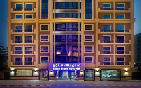 Spojené arabské emiráty - Dubai na 6 dní, polopenze, snídaně nebo bez stravy s dopravou letecky z Prahy 10 km od pláže