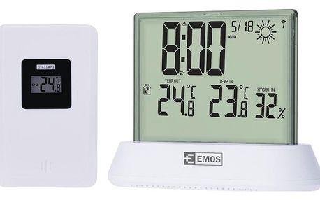 Meteorologická stanice EMOS E0329 (2606152000)