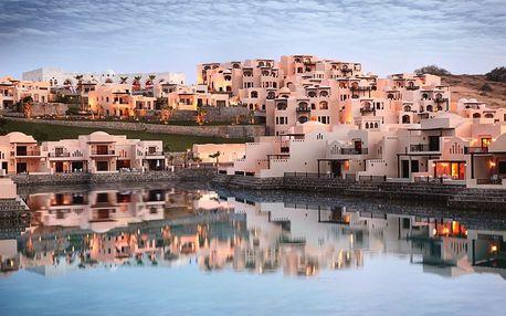 Spojené arabské emiráty - Ras Al Khaimah na 7 až 8 dní, snídaně s dopravou letecky z Prahy přímo na pláži