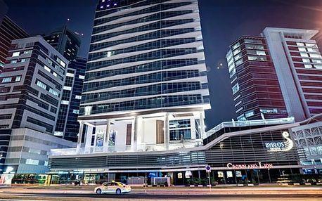Spojené arabské emiráty - Dubai na 5 až 8 dní, snídaně nebo bez stravy s dopravou letecky z Prahy