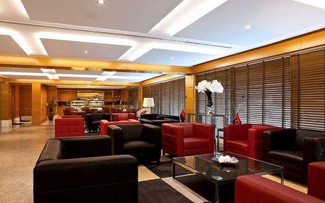 Spojené arabské emiráty - Dubai na 5 až 8 dní, snídaně s dopravou letecky z Prahy