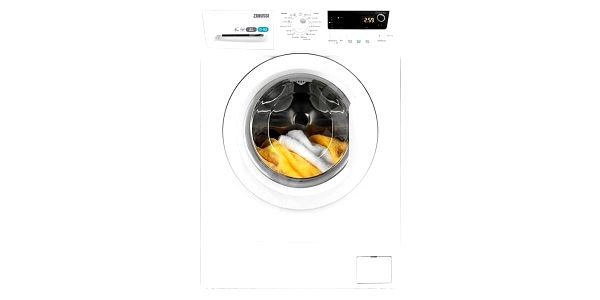 Automatická pračka Zanussi ZWSE7120V bílá