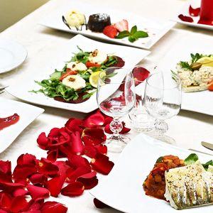 Degustace: Ať ví, jak chutná krásný večer