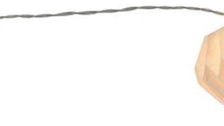 Světelný LED řetěz Best Season Orient, 10 světýlek