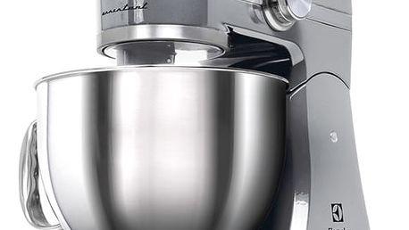 Kuchyňský robot Electrolux Assistent EKM4600 stříbrný
