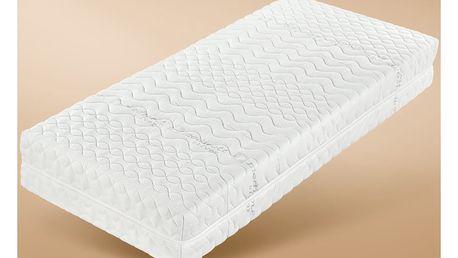 Pěnová matrace PiCaSo manufactury Mirabell WAWE, 90x200cm