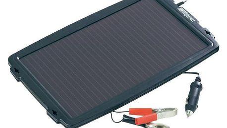 Solární autonabíječka CNR Conrad 2,4 W