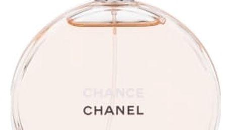 Chanel Chance Eau Vive 100 ml toaletní voda pro ženy