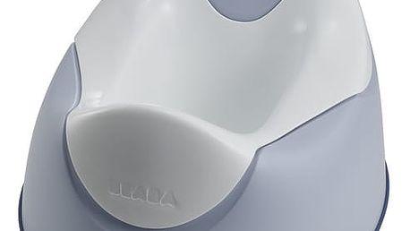 BEABA Nočník ergonomický, modrá