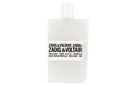 Zadig & Voltaire This is Her! 100 ml parfémovaná voda pro ženy