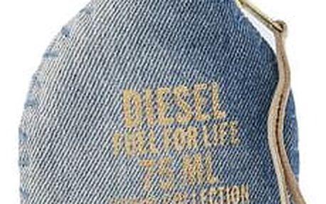 Diesel Fuel For Life Denim Collection Femme 75 ml EDT Tester W