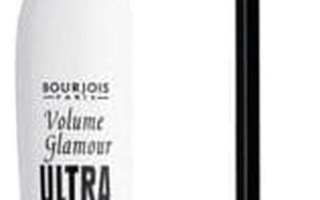 BOURJOIS Paris Volume Glamour Ultra Care 12 ml řasenka 11 Black W