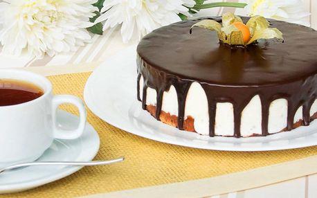 Soufflé dort dle výběru o průměru 20 i 25 cm