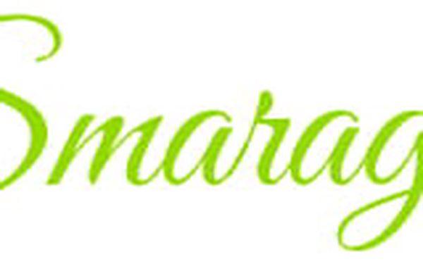 Masáže Smaragd