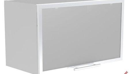 Horní skříňka VENTO GOV-60/36 bílá Halmar