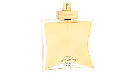 Hermes 24 Faubourg 100 ml EDT Tester W