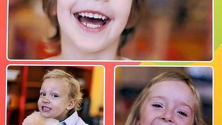 Fotokalendáře z vlastních fotek na lesklém papíře - A4 či A3