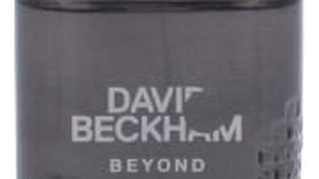 David Beckham Beyond 90 ml toaletní voda pro muže