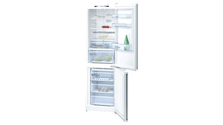 Chladnička s mrazničkou Bosch KGN36VW35 bílá