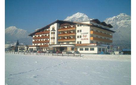 Gasthof Zillertal v Strass im Zillertal