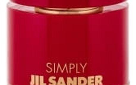Jil Sander Simply Jil Sander Elixir 40 ml parfémovaná voda pro ženy