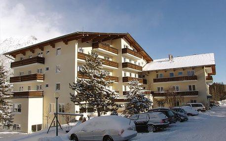 Hotel Post v Ramsau am Dachstein - běžky