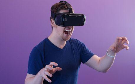 Levná virtuální realita Brno
