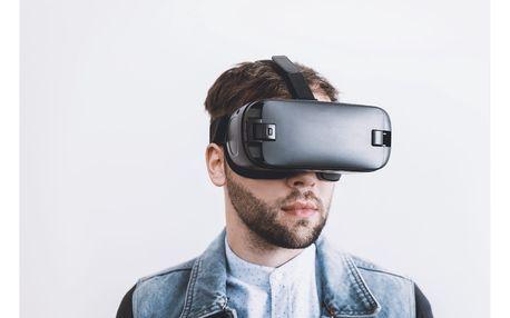 Levná virtuální realita pro skupinu Brno