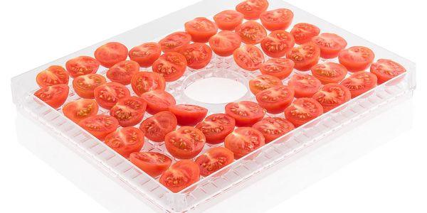 Sušička ovoce ETA Fresa 630190000 bílá5