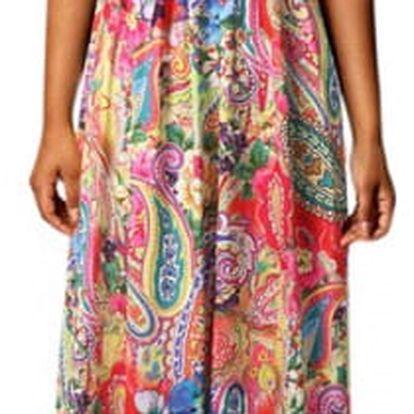 Dámské šaty Cintia - 2 varianty