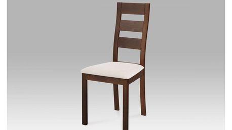 Jídelní židle BC-2603 WAL Autronic