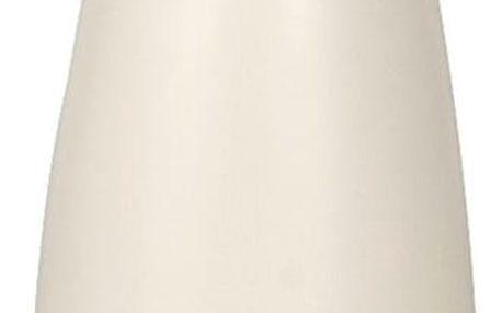 Krémově bílý dávkovač na mýdlo Wenko Nature