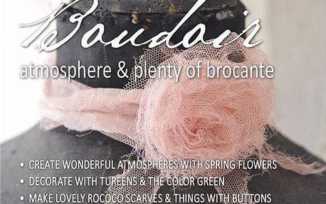 Jeanne d'Arc Living Časopis Jeanne d'Arc Living 2/2016 - anglická verze, multi barva