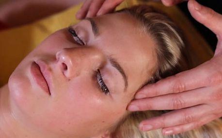 Kurz masáží dle výběru. Relaxační, partnerská, indická masáž hlavy, nauč masírovat sám sebe.