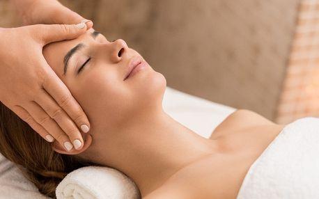 Regeneračně - relaxační masáž pro ženy