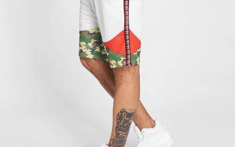 Thug Life / Short Tiger in white M