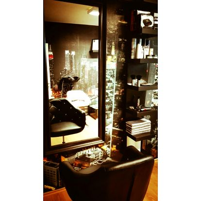 Exkluzivní péče o vlasy a vousy v pánském barbershopu