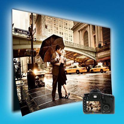 Maxi fotografie - plakáty s vlastí fotografií ve 3 rozměrech