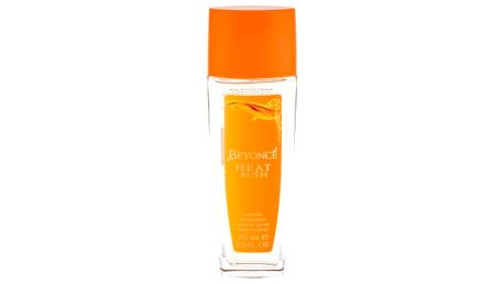 Beyonce Heat Rush 75 ml deodorant deospray pro ženy
