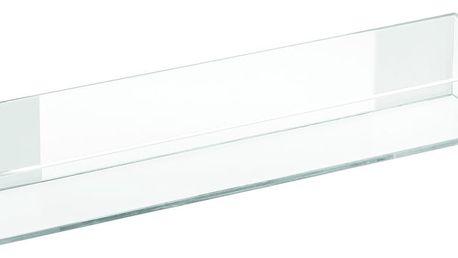 Nástěnný organizér InterDesign Affixx, délka30,5cm