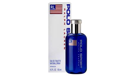 Ralph Lauren Polo Sport 125 ml EDT Tester M