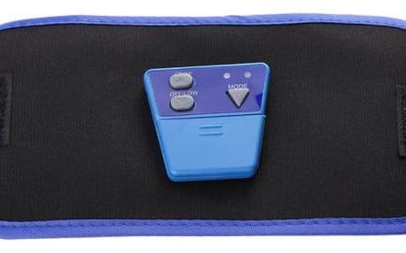 Vibrační pás pro pevnější tělo