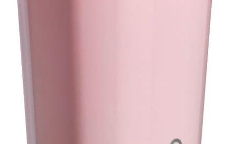 Světle růžový cestovní termohrnek Corkcicle Tumbler, 470 ml