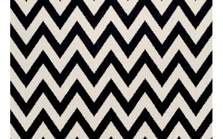 Tempo Kondela Kusový koberec Adisa tmavě šedá