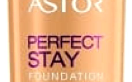 ASTOR Perfect Stay 24h Foundation + Perfect Skin Primer SPF20 30 ml makeup pro ženy 300 Beige