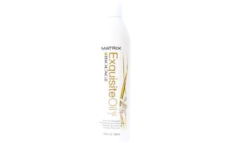 Matrix Biolage Exquisite Oil 500 ml šampon W