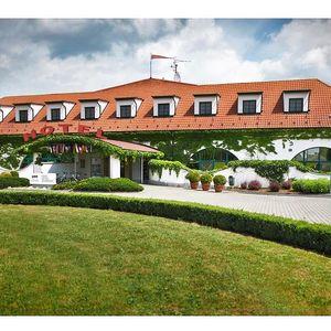 Olomouc: Prachárna Park Hotel Olomouc