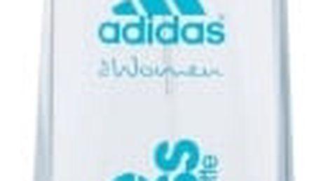 Adidas Pure Lightness For Women 50 ml toaletní voda pro ženy